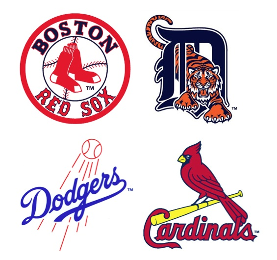 2013 World Series possibles: And then there were four