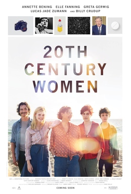 review of 20th Century Women
