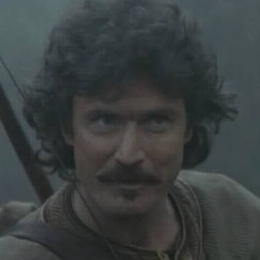 Patrick Bergin as Robin Hood
