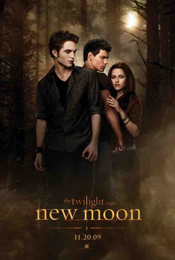 Twilight: New Moon (2009)