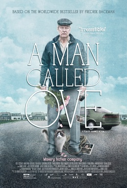 A Man Called Ove movie review