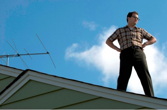 "scene from ""A Serious Man"" (2009)"