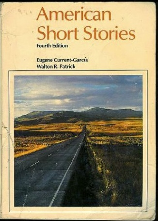 American Short Stories, Fourth Edition