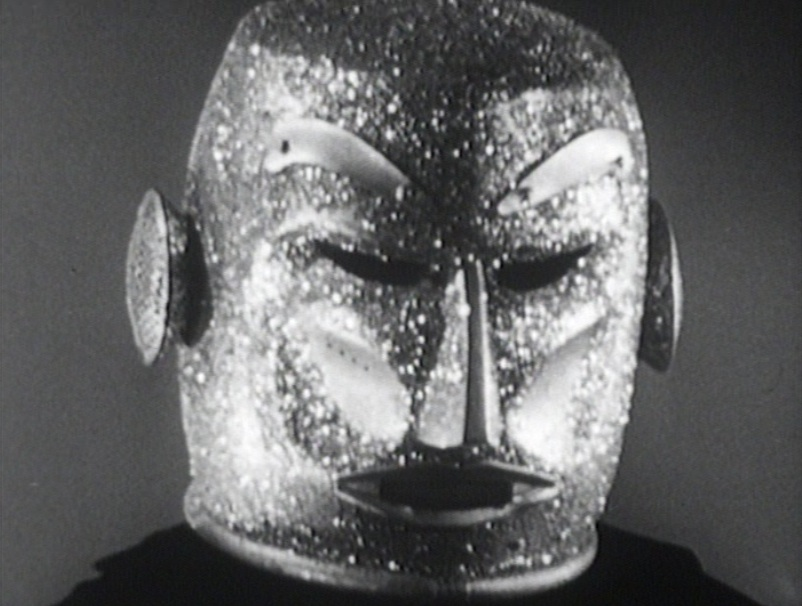 "Atom Man in ""Atom Man vs. Superman"" (1950)"