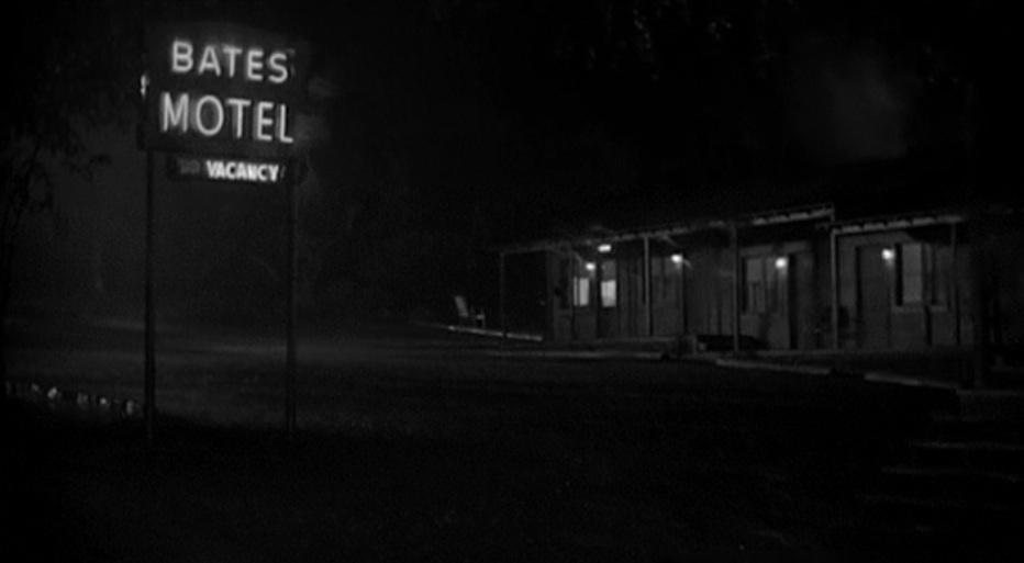 bates motel stream burning series