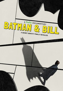 Batman & Bill movie review
