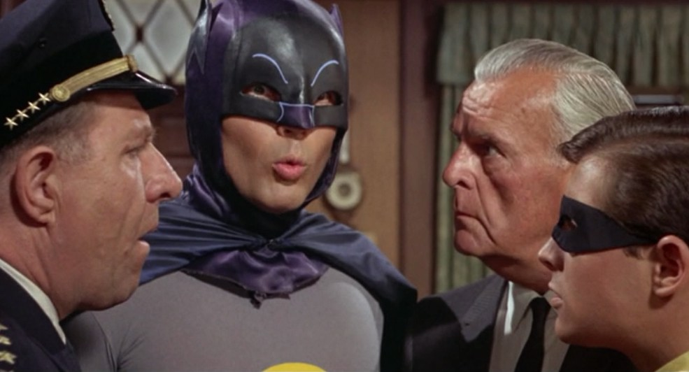 Adam West obituary