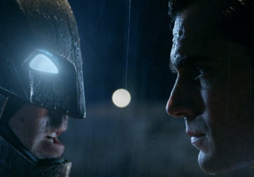Batman v Superman negative reviews