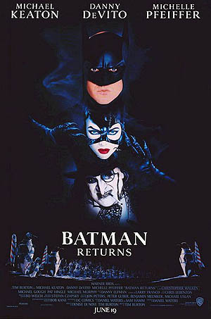 """Batman Returns"" (1992)"