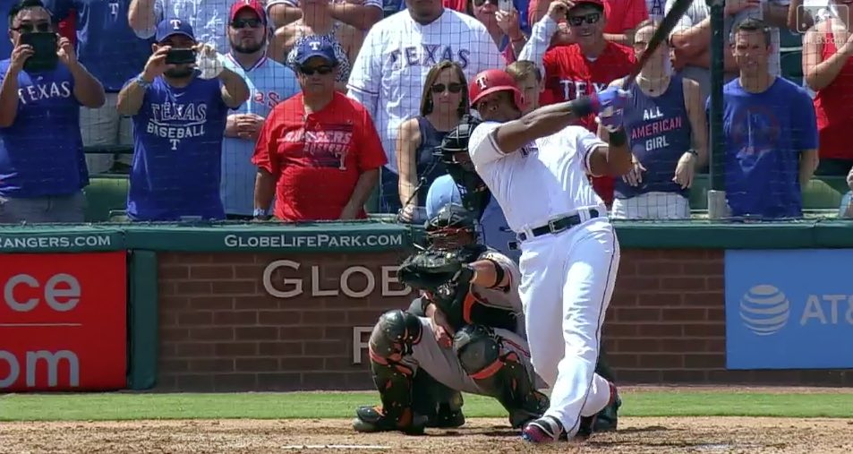 3,000 for Beltre