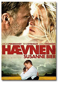 Poster for Haevnen (In a Better World)