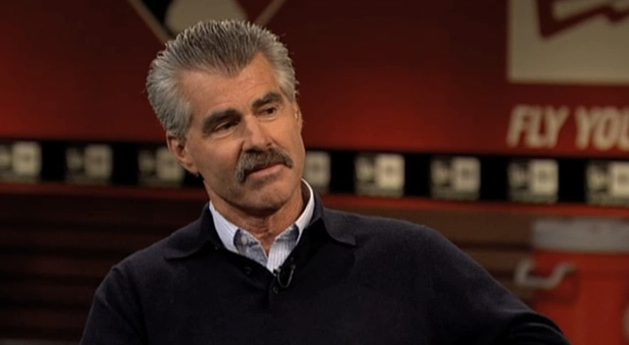 Bill Buckner today