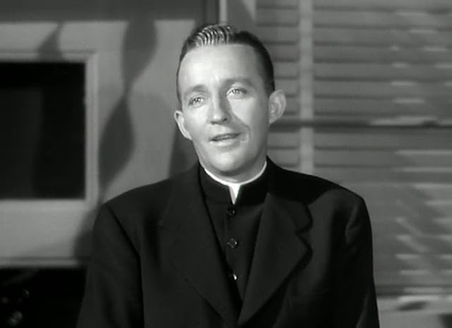 Bing Crosby as Father O'Malley