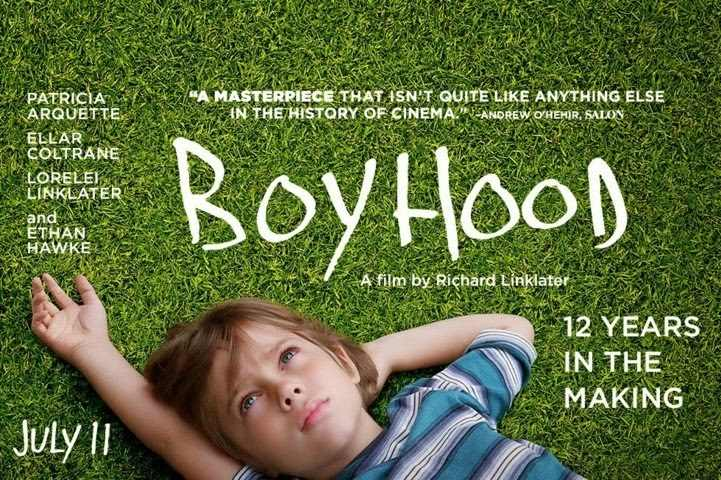 Richard Linklater's Boyood wins New York Film Critics Circle Award for best picture