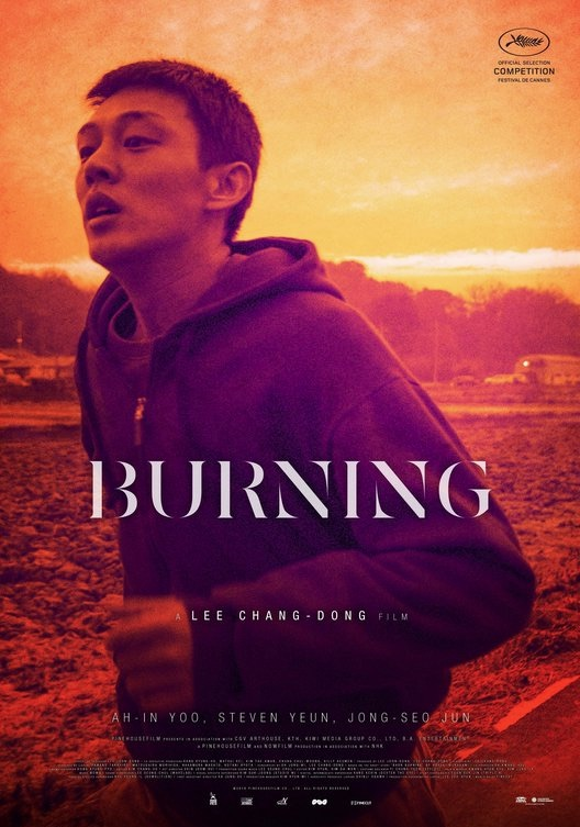 Burning movie review