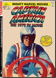 Captain America 1979 TV movie Reb Brown