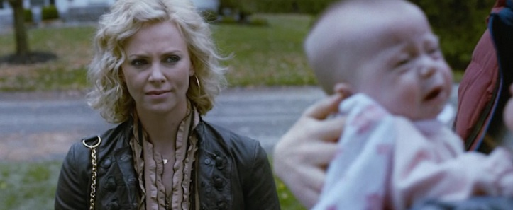 "Charlize Theron in ""Young Adult"""