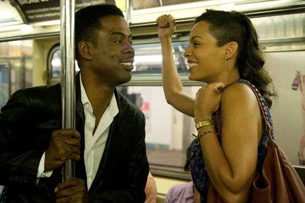 Chris Rock, Rosario Dawson, Top Five