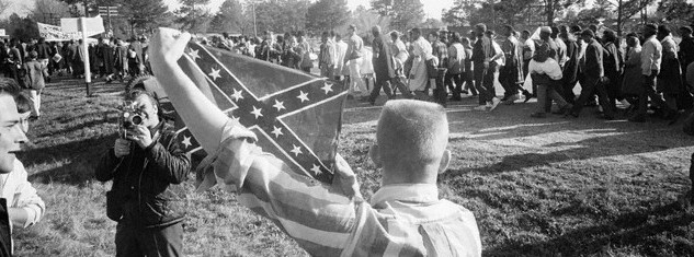 Confederate flag NPR report