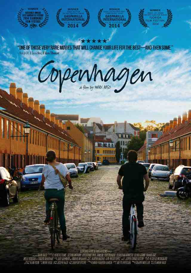 Copenhagen movie