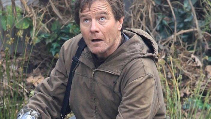 Cranston in Godzilla: Say its name