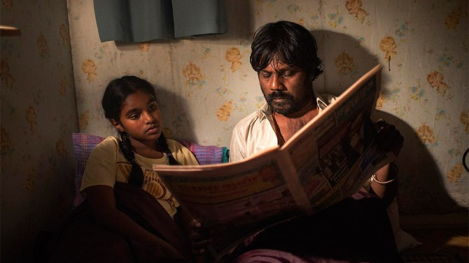 Dheepan, Jacques Audiard