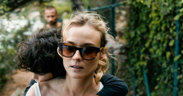 Diane Kruger in Disorder (Maryland)
