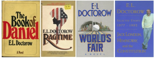 E.L. Doctorow books