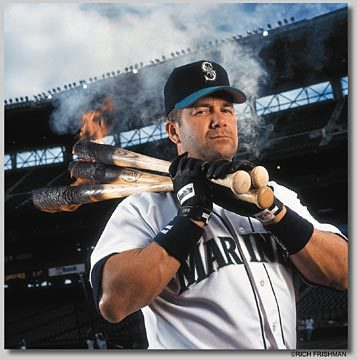 Edgar Martinez: Hall of Famer?