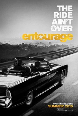 Entourage: The Ride Ain't Over
