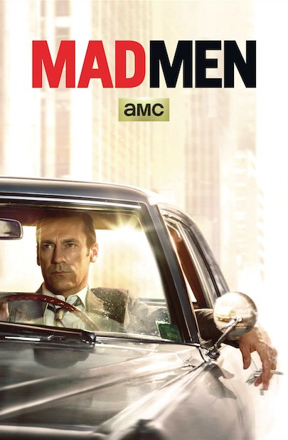 The Final Poster for the Final Season of 'Mad Men'