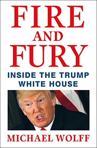 Fire and Fury excerpt