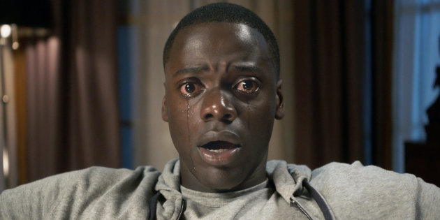 Get Out: top 10 movie of 2017