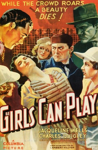 Girls Can Play movie review
