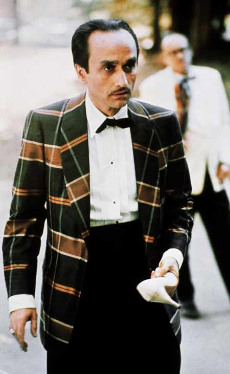 "John Cazale as Fredo Corleone in ""The Godfather"""