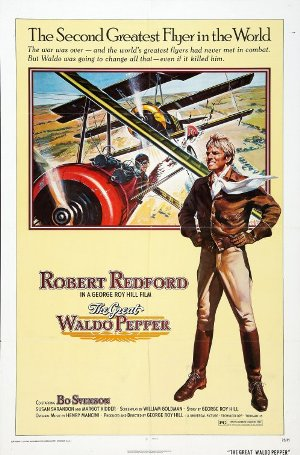 The Great Waldo Pepper movie review