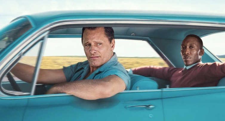 Green Book wins PGA