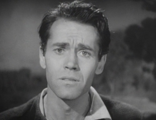 Henry Fonda: the conscience of the world