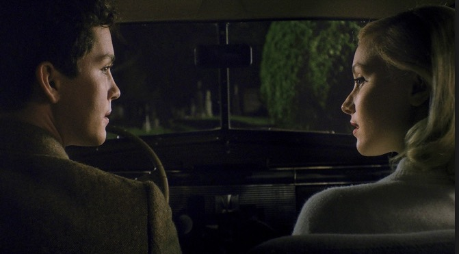 Indignation James Schamus Philip Roth