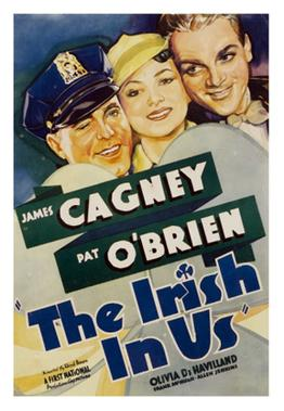 The Irish In Us review