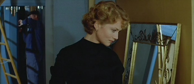 "Isabelle Huppert in ""Entre Nous"" (1983)"