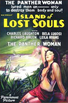 Island of Lost Souls (1932) review