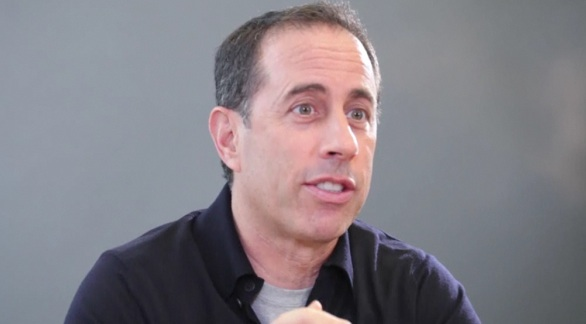 Jerry Seinfeld explains the Pop Tart joke
