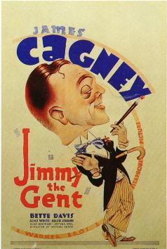 Movie review: Jimmy the Gent