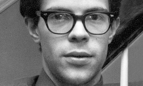 Jonathan Franzen, angry young man