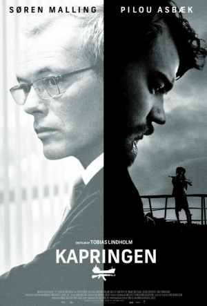 Poster for Kapringen / A Hijacking (2012)