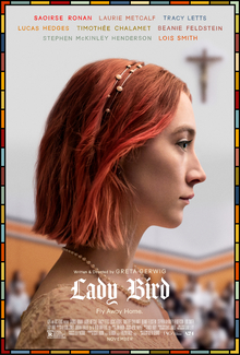Lady Bird movie review