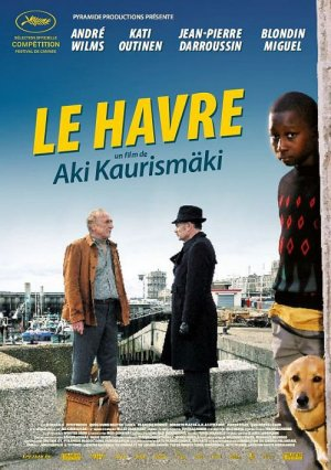 Poster for Le Havre (2011)