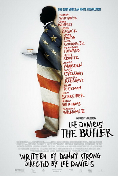 "Lee Daniels ""The Butler"""