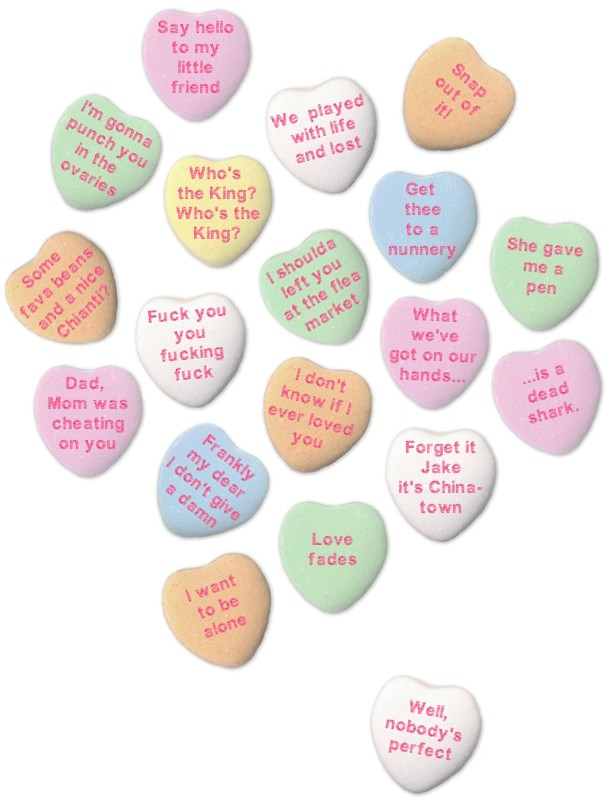 movie quote hearts
